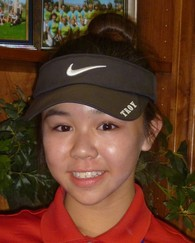 Ysabel Tran's Women's Golf Recruiting Profile