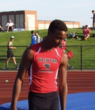 Christian O'Neal's Men's Track Recruiting Profile
