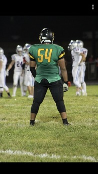 Tray Dickison's Football Recruiting Profile