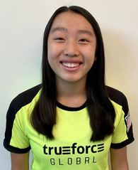 Megan Go's Women's Soccer Recruiting Profile