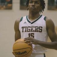 Trenton Dillard's Men's Basketball Recruiting Profile
