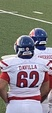 Hagen Davilla Football Recruiting Profile