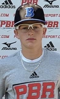Clint Flippo's Baseball Recruiting Profile