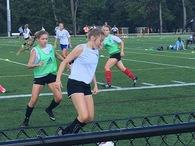 Brianna Jorgenson's Women's Soccer Recruiting Profile