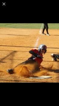 Maryssa Hicks's Softball Recruiting Profile