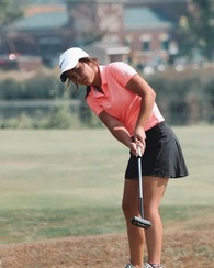 Halle Parkin's Women's Golf Recruiting Profile