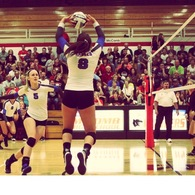 Carrigan Gray's Women's Volleyball Recruiting Profile