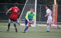 Jack Frey's Men's Soccer Recruiting Profile