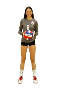 Katie Rapp's Women's Volleyball Recruiting Profile