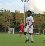 Ahmed Lack's Men's Soccer Recruiting Profile
