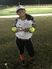 Grace Tath Softball Recruiting Profile