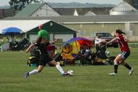 Makenna Scott's Women's Soccer Recruiting Profile