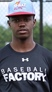 Kendrick Curry Baseball Recruiting Profile