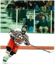 Ryan Sweeney's Men's Ice Hockey Recruiting Profile