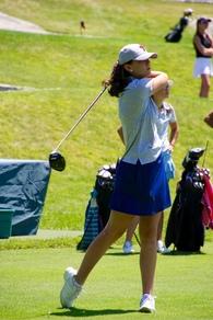 Lauren Jones's Women's Golf Recruiting Profile