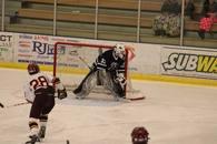 Garret Atteberry's Men's Ice Hockey Recruiting Profile