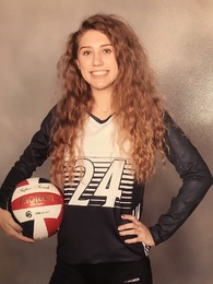 Kaili Holfeld's Women's Volleyball Recruiting Profile