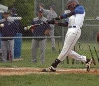 Jason Brown Jr.'s Baseball Recruiting Profile