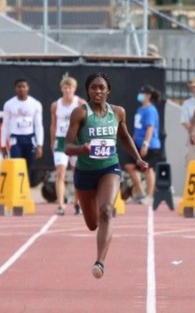 Madison Jeffries's Women's Track Recruiting Profile