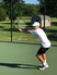 Dylan Patterson Men's Tennis Recruiting Profile