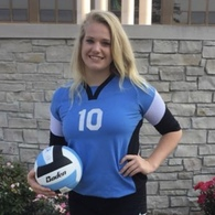 Ryan Hinshaw's Women's Volleyball Recruiting Profile