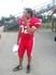 Jonas Dickerson Football Recruiting Profile