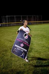Grace Porter's Softball Recruiting Profile