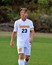 Keagan Parker Men's Soccer Recruiting Profile