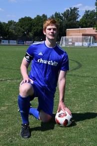 Brian Murphy's Men's Soccer Recruiting Profile