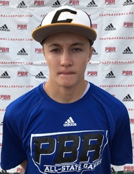 Jeremey Galinis's Baseball Recruiting Profile