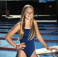 Halle O'Neal's Women's Water Polo Recruiting Profile