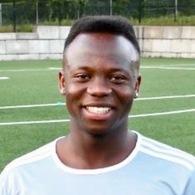 Nathan Berg's Men's Soccer Recruiting Profile