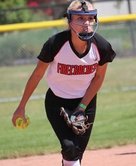 Rachel Sultzbach's Softball Recruiting Profile