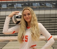 Rose Moore's Women's Volleyball Recruiting Profile