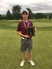 Jonathan Ledda Men's Golf Recruiting Profile