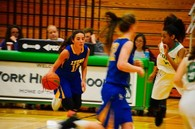 Hailey Markworth's Women's Basketball Recruiting Profile
