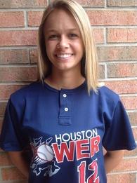 Kayla Fielder's Softball Recruiting Profile