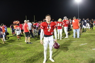 Aaron Gilmore's Football Recruiting Profile