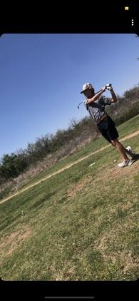 William Maddox's Men's Golf Recruiting Profile