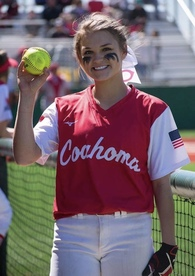 Madison Rodgers's Softball Recruiting Profile
