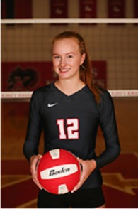 Annika Ruud's Women's Volleyball Recruiting Profile