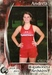 Andrea Goodes Women's Track Recruiting Profile