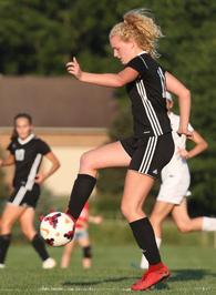 PAIGE KAISER's Women's Soccer Recruiting Profile