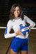Jessica Souza Women's Volleyball Recruiting Profile