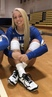 Erin Ergle Women's Volleyball Recruiting Profile