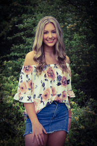 Abby Manley's Women's Volleyball Recruiting Profile