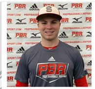 Mason Telford's Baseball Recruiting Profile