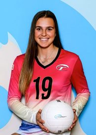 Siena Springborn's Women's Volleyball Recruiting Profile