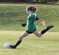 Morgan Murphy's Women's Soccer Recruiting Profile