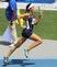 Elizabeth Roca Women's Track Recruiting Profile